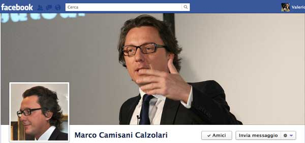 Marco Camisani Calzolari - Denuncia Follower Acquistati e Minacce Ricevute