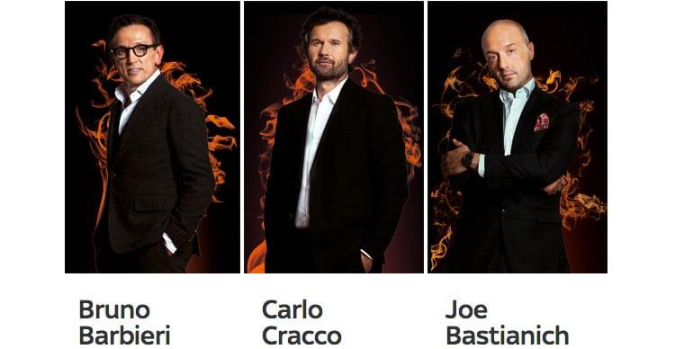 Fenomeno MasterChef Italia: Tutti a guardarlo in Italia?