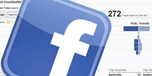 Metriche Facebook