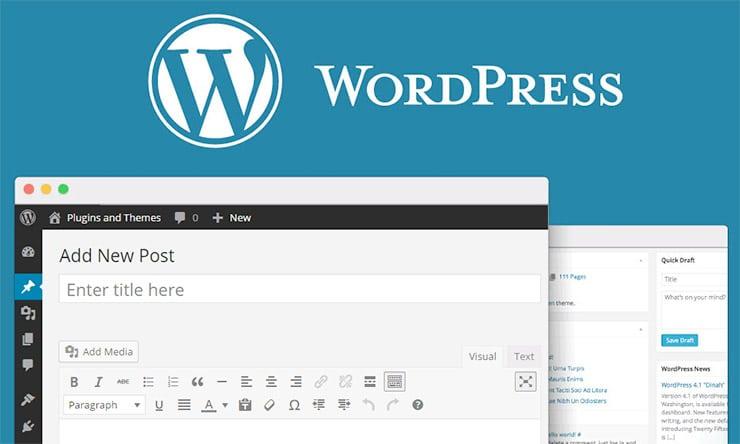 Migliori Temi WordPress Blog 2016
