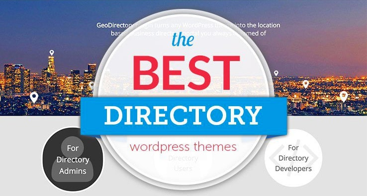 Migliori Template Directory e GeoLocal Wordpress 2015