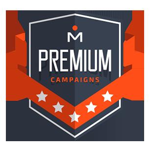 Mobidea Premium Campaign