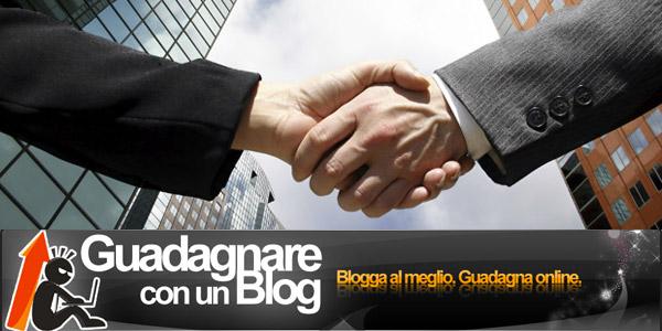 Monetizzando.com acquisisce Guadagnare con un blog!