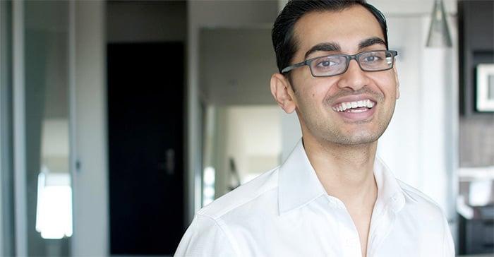 Neil Patel - Online Marketer