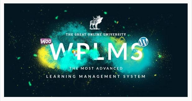 Online University- Education LMS Theme