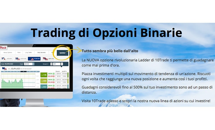 Recensione: La Strategia di Trading a 60 Secondi di 10trade