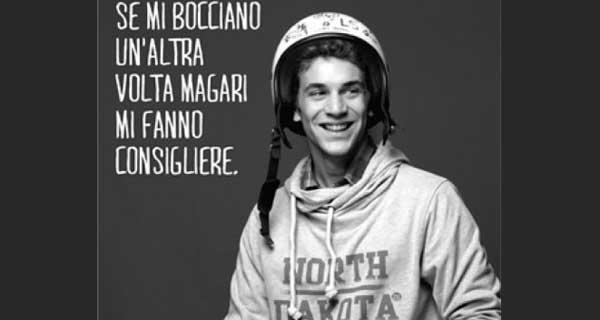 Marketing e Pubblicità: Campagna Piazza Italia 2012