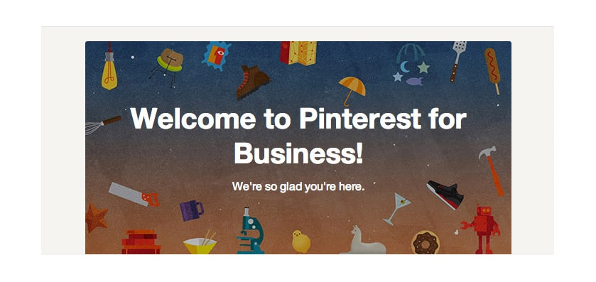 Consigli Pinterest for business