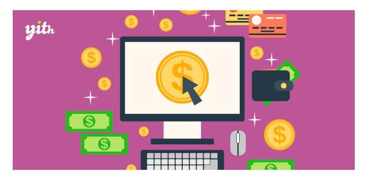Plugin WooCommerce Per Depositare Soldi Sul sito: Account Funds Yith