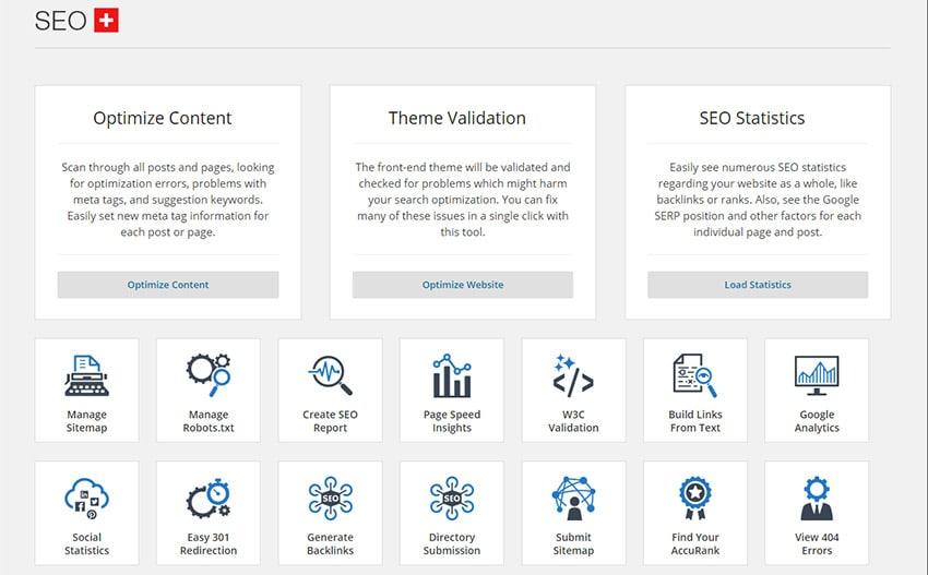 Plugin WordPress SEO: SEO Plus (Mass Content Optimization)