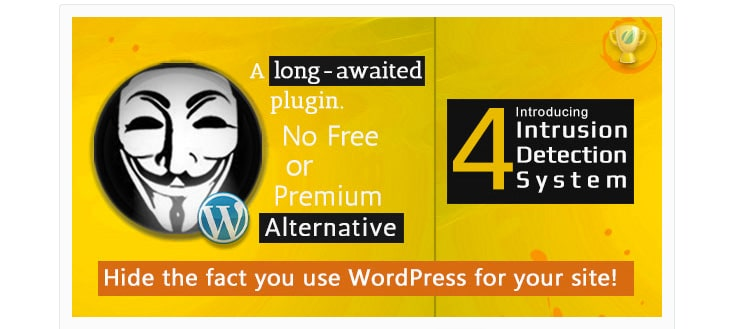 Plugin Wordpress per la Sicurezza: Nascondere CMS HideMyWp