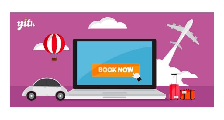 Plugin Booking e Prenotazione WooCommerce: Yith Booking