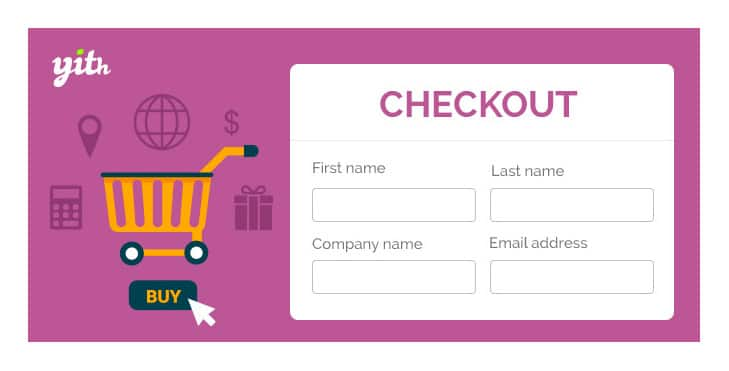 Plugin WordPress Per Semplificare il Checkout: Quick Checkout Yith