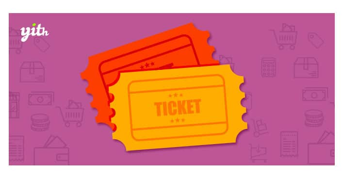 Plugin WordPress Vendita Biglietti WooCommerce: Yith Event Tickets