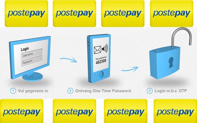 Pagamenti online: Maggiore sicurezza per chi utilizza la postepay