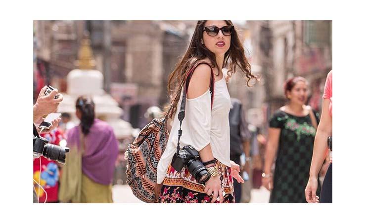 Professione Travel Blogger: Guadagnare Online Con un Blog di Viaggi!