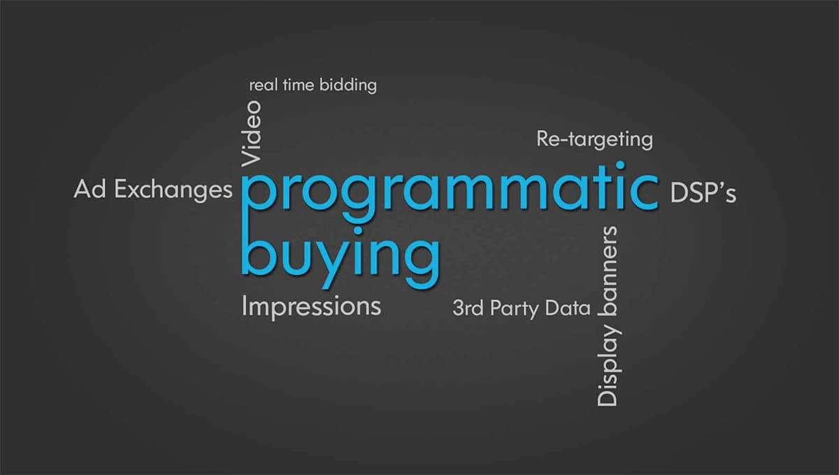2014: Stato dell'arte del Programmatic Buying