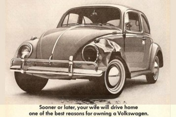 Marketing: Campagne pubblicitarie anni '50 che fanno scandalo?