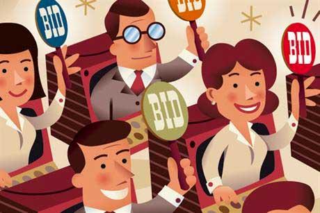 Pubblicità Online: Cosa è Il Real Time Bidding? Lavorare e Guadagnare Online
