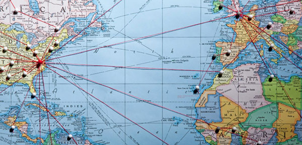 Affiliazioni Online: Public-Ideas e Il Settore Turismo