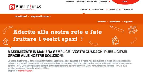 Publid Ideas e L'eMail Marketing: Deduplica, Acquisizione, Campagne