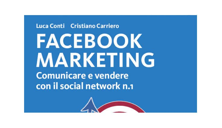 Recensione Facebook Marketing Luca conti - Cristiano Carriero