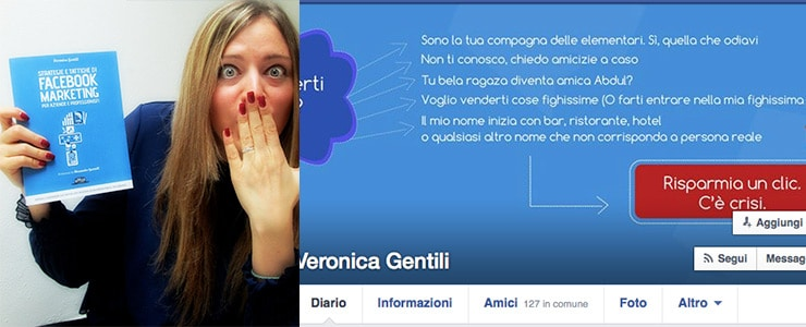 Strategie e tattiche di Facebook Marketing Recensione (Gentili)