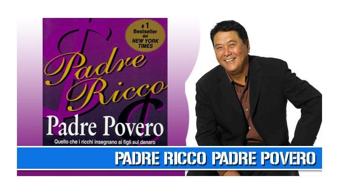 Recensione Padre Ricco Padre Povero Kiyosaki eBook