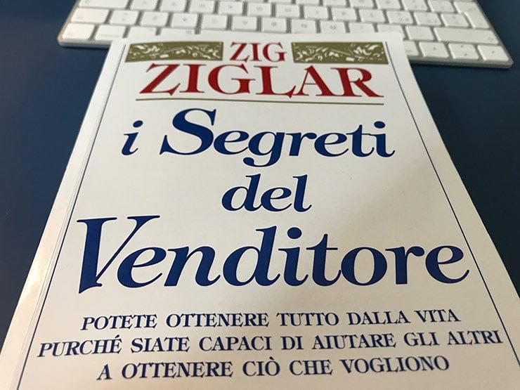 Tecniche di Vendita: Come Imparare a Vendere? Libro Zig Ziglar