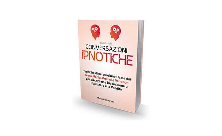 Conversazioni Ipnotiche: Tecniche di Persuasione dei Mass Media?