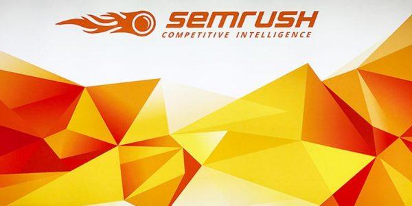 SEMrush: Come Funziona la Suite SEO? Prova Gratuita SEMrush!