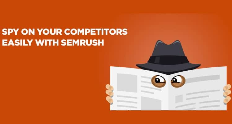 SEMRush: Conoscere link dei competitor e Reverse Engineering