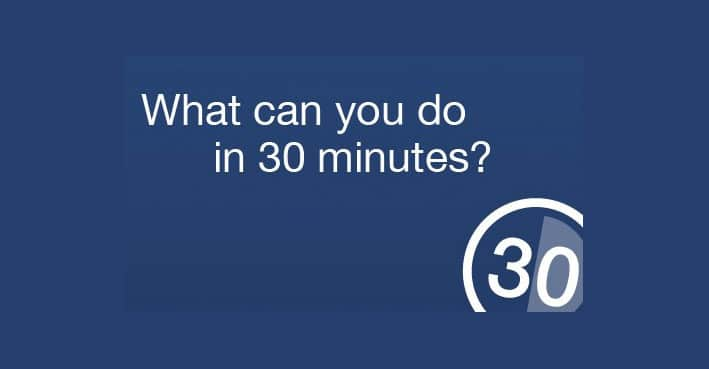Come condurre una analisi SEO Base in meno di 30 Minuti?