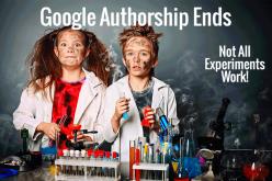 SEO: Addio Google Authorship, non ha più nessun valore?