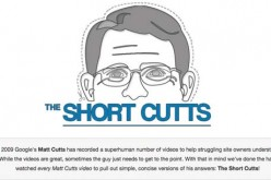 SEO: The Short Cutts – Le Risposte di Matt Cutts Sintetizzate!