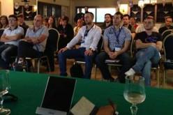 Come Fare Soldi Con il Web 2.0 – Intervento SEO Training 2012 Palermo