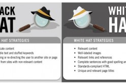 Differenza SEO White Hat e SEO Black Hat