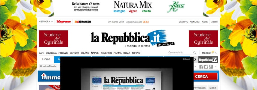Programmatic Buying sui formati Rich Media?