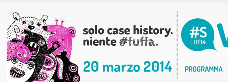 Corso Social Media Marketing? Social Case History Forum 2014