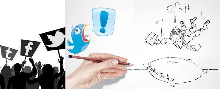 Social Network e Crisis Management: Consigli pratici.