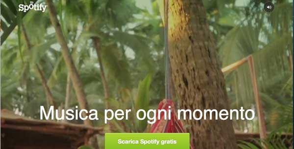 Spotify Italia: Cosa è? Come Funziona? Streaming Musicale Online?