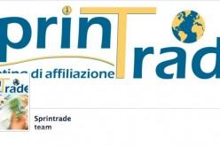 Affiliazione Sprintrade: Novità in Cantiere per il 2014!