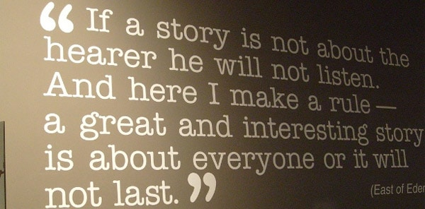 Storytelling: Come Creare Storie Che Funzionano?