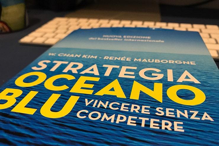 Riassunto Strategia Oceano Blu Libro: Recensione