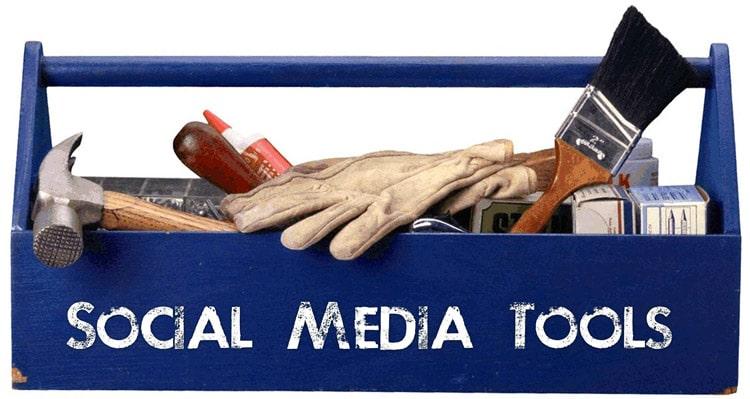 7+ Strumenti utili per migliorare il tuo Social Media Marketing