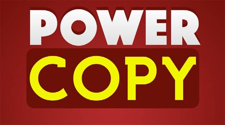 Svelato Il Segreto Degli Articoli Virali: PowerCopy