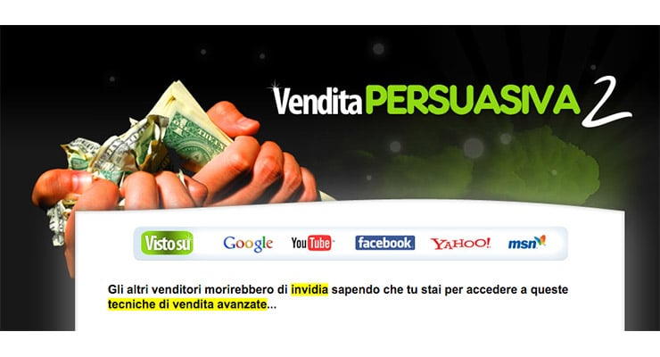 Tecniche di Vendita Persuasiva 2: Marcello Marchese Download?