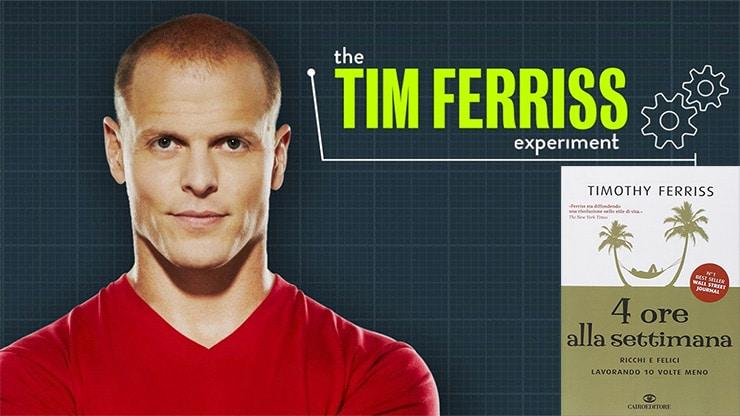 4 Ore La Settimana Tim Ferris: Recensione