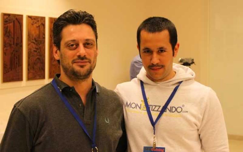 Guadagnare Online: Analisi Serp di Emanuele Tolomei 2012