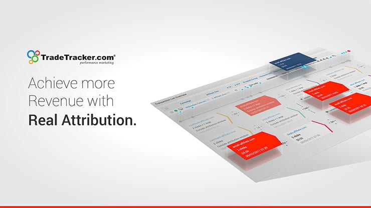 TradeTracker Affiliate Network lancia il Real Time Attribution?